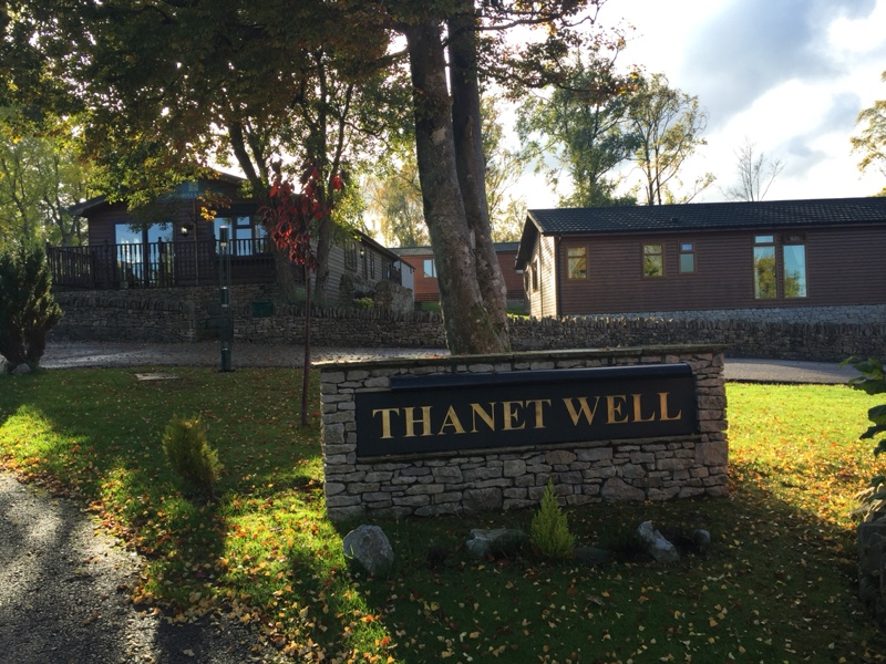 A Stay at Thanet Well in Cumbria